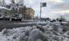 Петербургские коммунальщики готовятся к сильным снегопадам