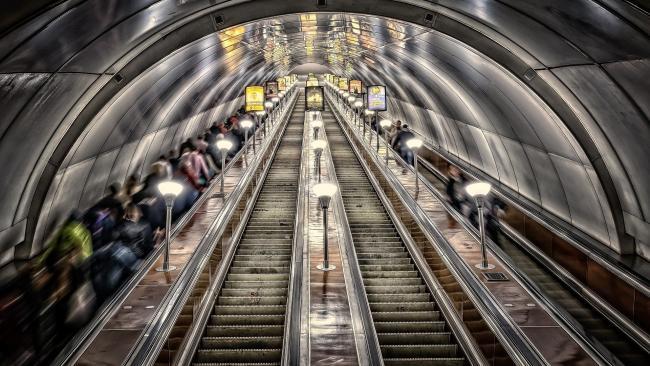 МТС ввела сеть 5G-ready на Московско-Петроградской линии метро