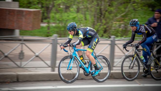Петербурге впервые пройдет международная гонка-триатлон Ironman