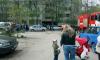 Мужика с гранатой с Товарищеского задержали: граната оказалась боевой