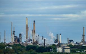 Санкции против России ударят по энергетическим проектам ...