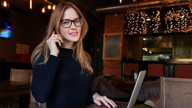 Среди клиентов Сбербанка в СЗФО более трети индивидуальных предпринимателей – женщины