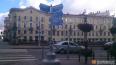Информационные указатели в центре Петербурга снова ...