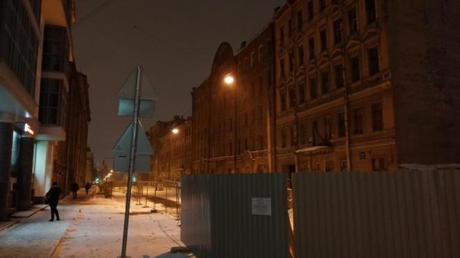 Градозащитники волнуются о скором сносе домов на Тележной