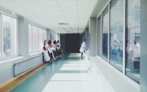 Смольный направит 1 млрд рублей на строительство корпуса больницы святой Марии Магдалины