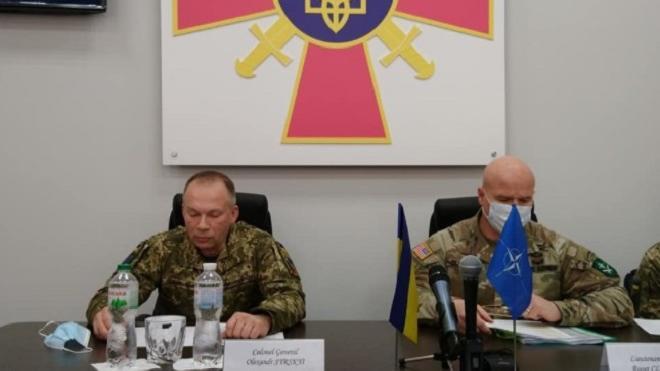 НАТО подготовило украинских военных к ведению боевых действий в городах