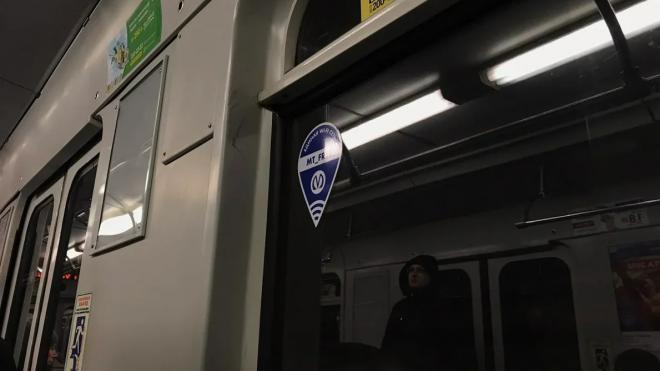 """У метро """"Проспект Большевиков"""" создадут общественное пространство"""