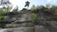 В парке Монрепо открыт маршрут до дальних скал