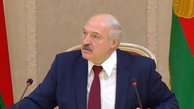 Лукашенко прокомментировал антирекорд по COVID-19 в Белоруссии