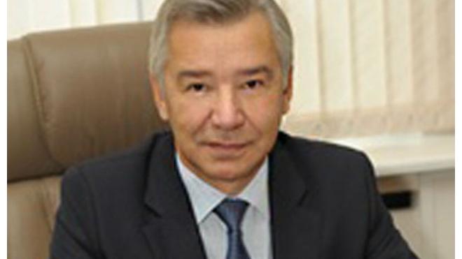 Комитет по благоустройству Петербурга покинул его глава Владимир Абраменко