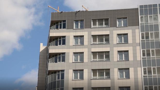В Петербурге стремительно взлетели цены на комнаты