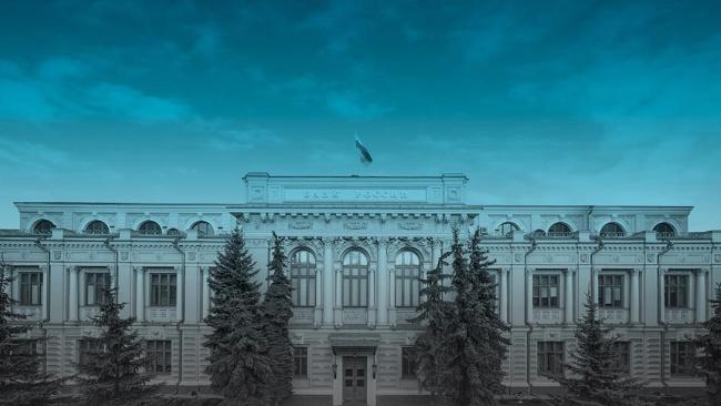ЦБ начал предпринимать меры для охлаждения рынка ипотеки