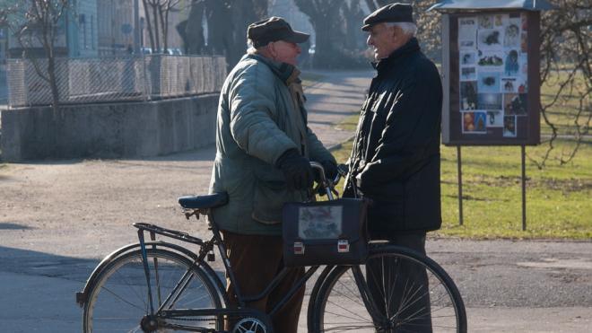 Пенсионеры смогут выбрать дату зачисления пенсий на счет