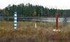 На российско-финской границе прикрыли канал нелегальной миграции