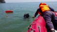 В Приморье дайвер двое суток провел в Японском море
