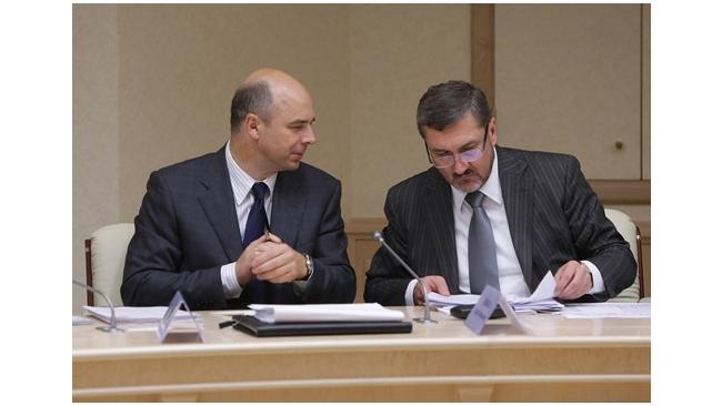 Минфин увеличит минимальный капитал банков до 1 млрд руб.