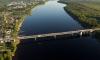 Ладожский мост разведут во вторник на 45 минут