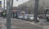 Молодая мать уронила дочку под колеса маршрутки на улице Белы Куна