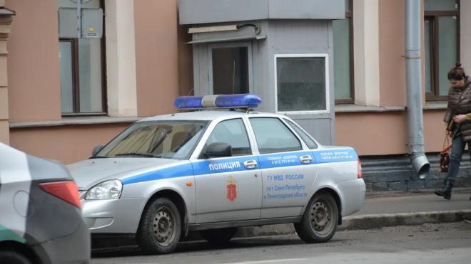 Подросток из Новосибирской области украл у слесаря-сборщика телефон и деньги