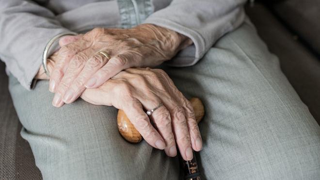 В Петербурге будут доставлять пенсии на дом из-за коронавируса