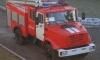 В пожаре в Невском районе Петербурга погиб человек, пятеро были эвакуированы