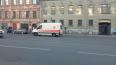 Парень погиб при падении с высоты на проспекте Луначарск...