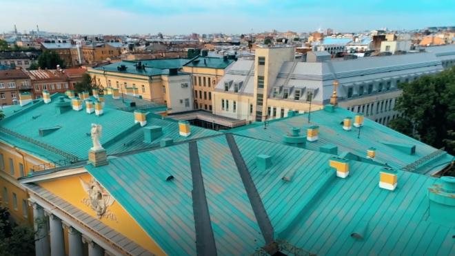 Петербург начнет рабочую неделю с +27 градусов тепла и возможной грозы