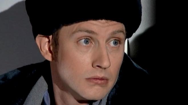 """Актёр """"Глухаря""""Михаил Фатеев, обвинённый в педофилии, умер в столичном СИЗО"""
