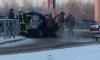 Автожесть на Шафировском проспекте: есть пострадавшие