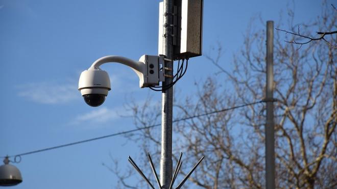 """На обслуживание видеокамер на дорогах Упрдор """"Северо-Запад"""" выделило 113 млн рублей"""