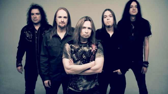 АРИЯ-ФЕСТ 2014: Ария, Stratovarius, Lost Society, Черный кузнец