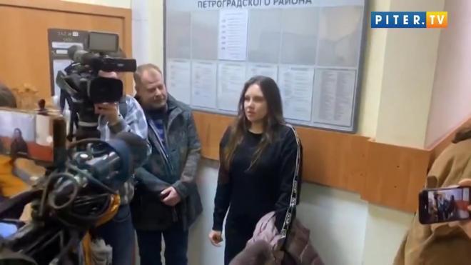 Женщина, сбежавшая из Боткинской больницы с подозрением на COVID-19, подала жалобу в ЕСПЧ
