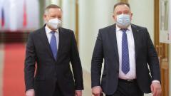 Петербург и ОСК подписали соглашение о взаимодействии