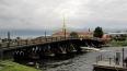 Кронверкский мост в Петербурге признали сгнившим и авари...