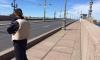 В Петербурге перекрыт Троицкий мост из-за бесхозного предмета