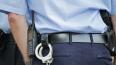 В Красносельском районе полиция пресекла ограбление ...