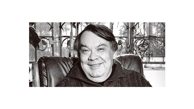 Великий российский режиссер Алексей Герман скончался в Петербурге