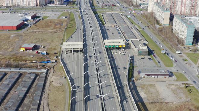 Развитие дорог и инфраструктуры в Петербурге и области будет проходить комплексно