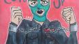 "И снова ""здравствуйте"": участников акции Pussy Riot ..."