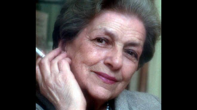 В Москве умерла народная артистка Наталия Терентьева