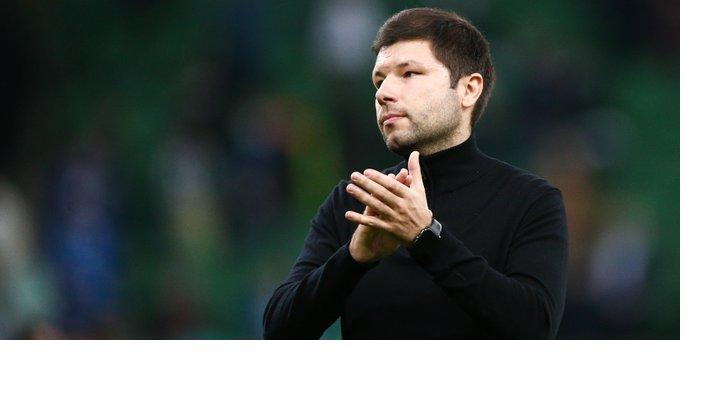 Мусаев - out. «Краснодар» подтвердил увольнение тренера