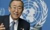 """Генсек ООН отметил """"особую"""" роль России в решении мировых конфликтов, а также попросил помочь с переизбранием"""