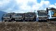 За июль в Ленинградской области ликвидировали 299 свалок