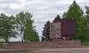 Загадка украденной стелы на Невском пятачке - монумент не согласовали