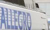 """Поезд """"Аллегро"""" прибыл в Петербург из Финляндии с часовым опозданием"""