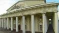 """Михаил Пиотровский: """"Внешнюю реставрацию Биржи завершат ..."""