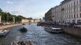 Затворы дамбы в Петербурге снова закрыли из-за угрозы ...
