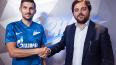 ФутболистАлексей Сутормин дал первоеинтервьюпосле ...