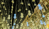 В Петербурге потратят 100 млн рублей на новогодние украшения