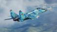 МиГ-29 ВВС Азербайджана потерпел крушение и упал в Каспи...